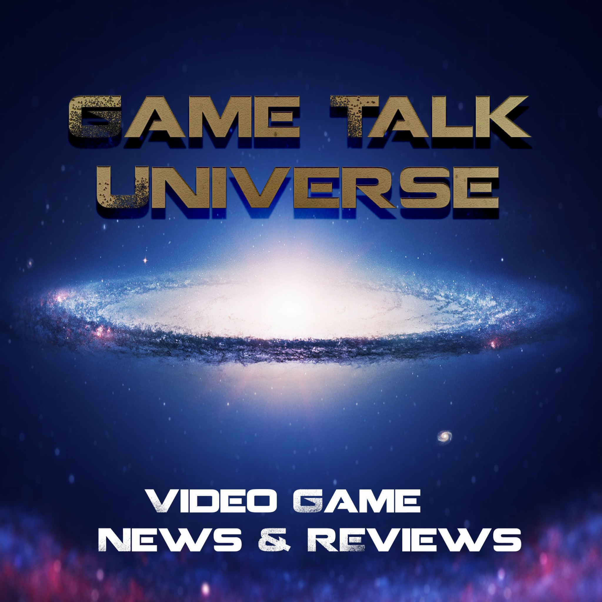 Podcasts – Game Talk Universe